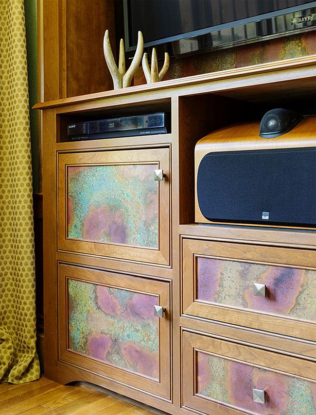heather vaughan design newton interior design built